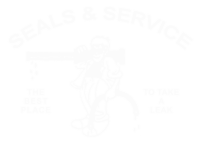 Seals and Service Logo