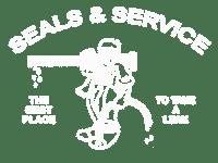 Seals and Service Logo
